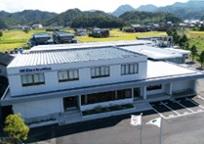 アイエム電子国内生産拠点岩美工場の写真