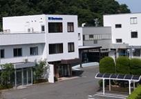 アイエム電子国内生産拠点本社工場の写真