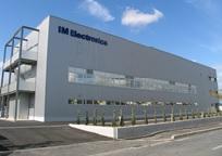 アイエム電子国内生産拠点若葉台工場の写真