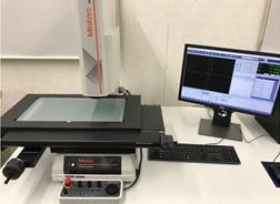 工具顕微鏡<br>QS-L4020Z(ミツトヨ)