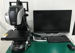 マイクロスコープ<br>VHX-5000(キーエンス)